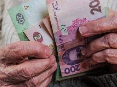 """Вже у квітні """"Укрпошта"""" може припинити доставляти пенсії"""