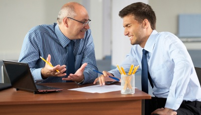 Які фрази не слід казати начальству щоб не позбавити себе кар'єри