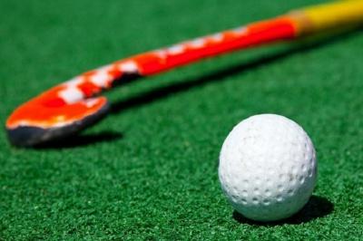 Хокей на траві: як виступили буковинці у зимовій вищій лізі