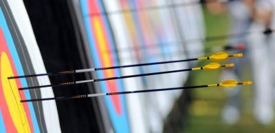 Стрільба з лука: буковинці розіграли чемпіонат області