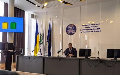 Минулого року кількість офіційно працюючих на Буковині зменшилася на 16 тис, - ДПС