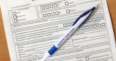Податківці розповіли, як відбувається деклараційна кампанія 2021 на Буковині