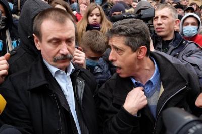 Нардеп з Чернівців проголосував проти визнання Революції Гідності ключовою подією в історії України