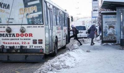 У Чернівецькій міськраді зробили крок до оновлення тролейбусного парку