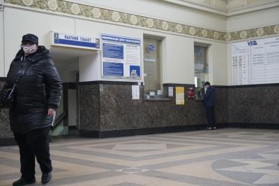 В Україні дорожчатимуть квитки на потяг – по 2% в місяць
