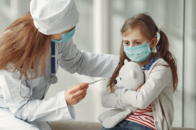 Такої кількості хворих у нас ще не було: у дитячій лікарні Чернівців розповіли про захворюваність дітей