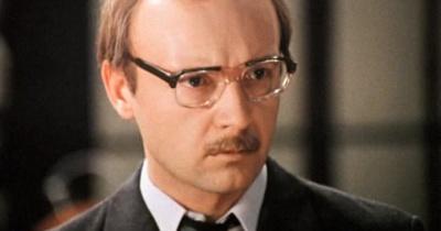 Помер актор, який зіграв головні ролі у легендарних радянських комедіях