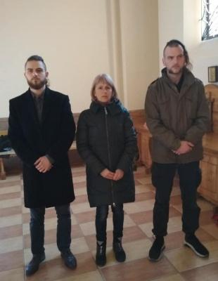 «Не забудем, не простим»: как сложилась жизнь семей Героев Небесной Сотни из Черновцов