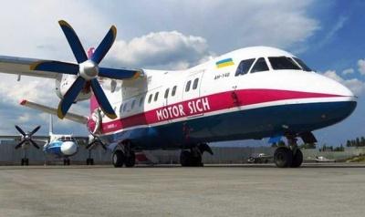 Чернівці можуть відновити авіарейс до Києва: Клічук веде перемовини з фірмою «Мотор Січ»
