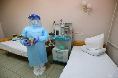 На Буковині зафіксували новий сумний ковід-рекорд: за день хворобу виявили у майже 500 людей
