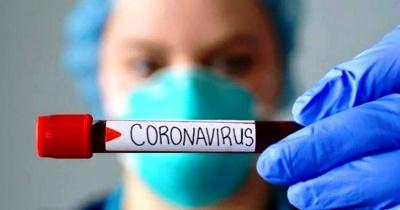 В Україні продовжує зростати кількість хворих на коронавірус