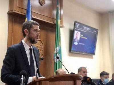 Голова Чернівецької облради став на захист депутатів «ЄА», в яких проводять обшуки