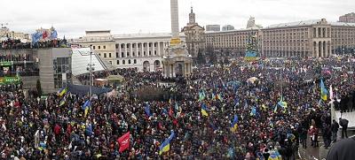 Останні дні Революції Гідності: хроніка подій 20-22 лютого 2014 року