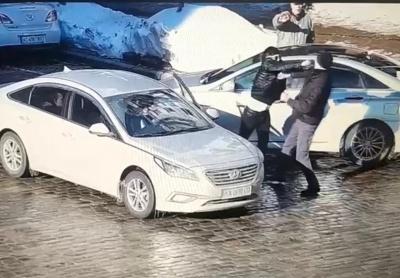 Суд взяв під варту водія, який вбив пішохода у центрі Києва