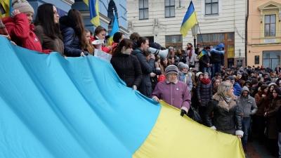 Ми пам'ятаємо: революція, що змінила життя України – відео