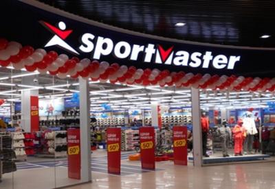 Україна ввела санкції проти магазину спортивних товарів