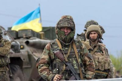 Бойовики на Донбасі 5 разів порушували «режим тиші»