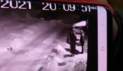 Моторошна пригода на Львівщині: двоє чоловіків загинули від вибуху гранати – відео
