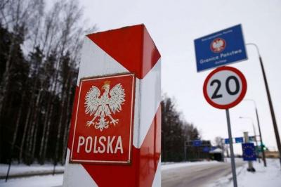 Польща назвала кількість шукачів притулку з України