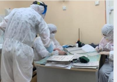 Коронавірус на Буковині: що відомо на ранок 21 лютого