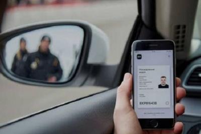 Не потрібно стояти у чергах: водійське посвідчення можна замовити через Дію
