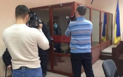 Вбивство пішохода в Києві: водій зробив зізнання в суді