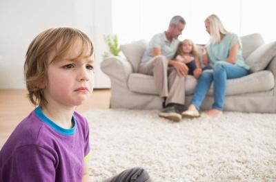 Психологи порадили, як уникнути конфліктів між дітьми у сім'ї