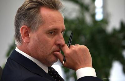 На черзі - санкції для Фірташа: уряд може націоналізувати облгази олігарха