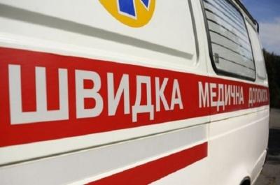 На Буковині до лікарні госпіталізували чоловіка із обмороженням ніг