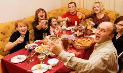 Комаровський розказав, наскільки виправдані візити родичів в період ГРВІ