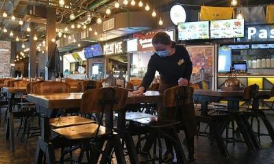 Працюватимуть менше: на Буковині для ресторанів запровадили обмеження