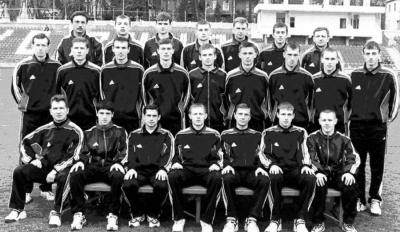 Відійшов у вічність колишній футболіст «Буковини»