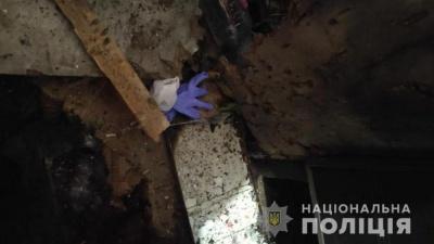 Вибух гранати у Новодністровську: поліція розслідує інцидент як «умисне вбивство»
