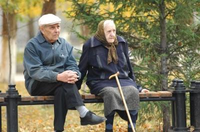 «Багаті» пенсіонери: уряд підвищив українцям пенсії
