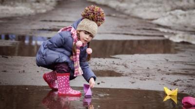 Вже весна? В Україні місцями потеплішає до +15