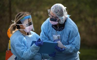 За минулу добу до лікарень Буковини через коронавірус госпіталізували 139 осіб