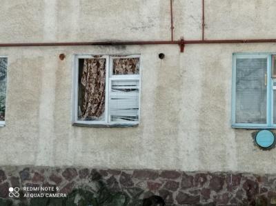 Вибух у Новодністровську: поліція повідомила про підозру буковинцю, який підірвав гранату