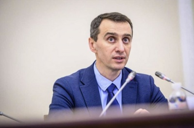 Ляшко заявив про невтішне зростання захворюваності на COVID-19 на Буковині