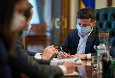 Ректорів у вузах обиратимуть по-новому - Зеленський підписав закон