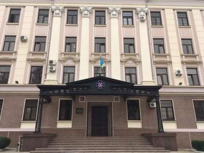 """Засуджено бойовика угрупування """"Восток"""": СБУ у Чернівцях документувало справу"""
