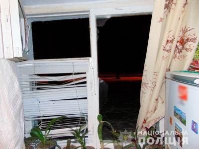 Вибух у Новодністровську: винуватця трагедії взяли під варту