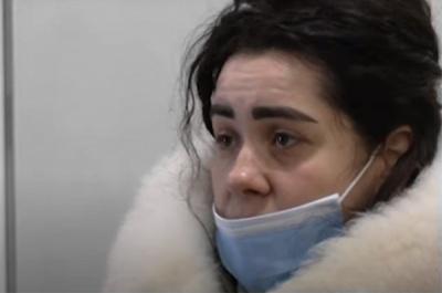 Скандальна стоматологиня, яка била дітей, спокійно продовжує працювати: з'явились фото