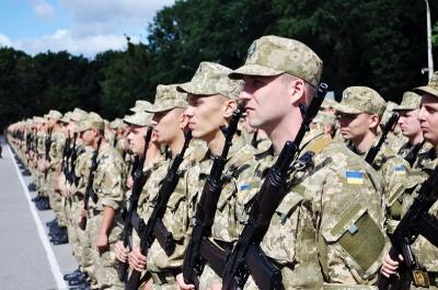 В Україні визначили терміни призову в 2021 році: дати
