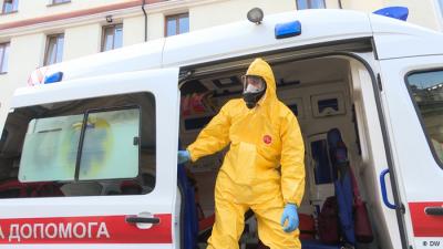 Коронавірус лютує: на Буковині зафіксували новий сумний ковід-рекорд