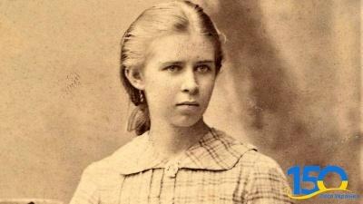 Сьогодні виповнюється 150 років від дня народження Лесі Українки: цікаві факти про письменницю