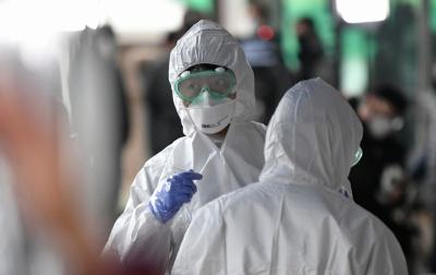 Рекордна кількість: скільки буковинців госпіталізували через коронавірус минулої доби