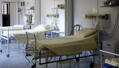 В Івано-Франківську лікарня перестала приймати пацієнтів з коронавірусом: немає ліжок