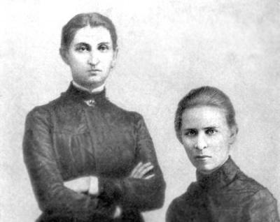 Невідома Буковина: де і в кого у Чернівцях гостювала Леся Українка