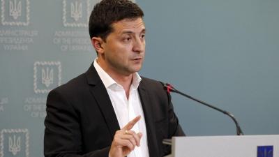 Зеленський заявив, що судова система в Україні довела свою непридатність
