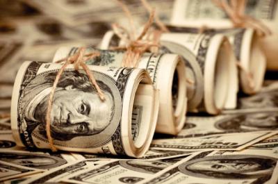 На початку року держборг України зріс на сотні мільйонів доларів